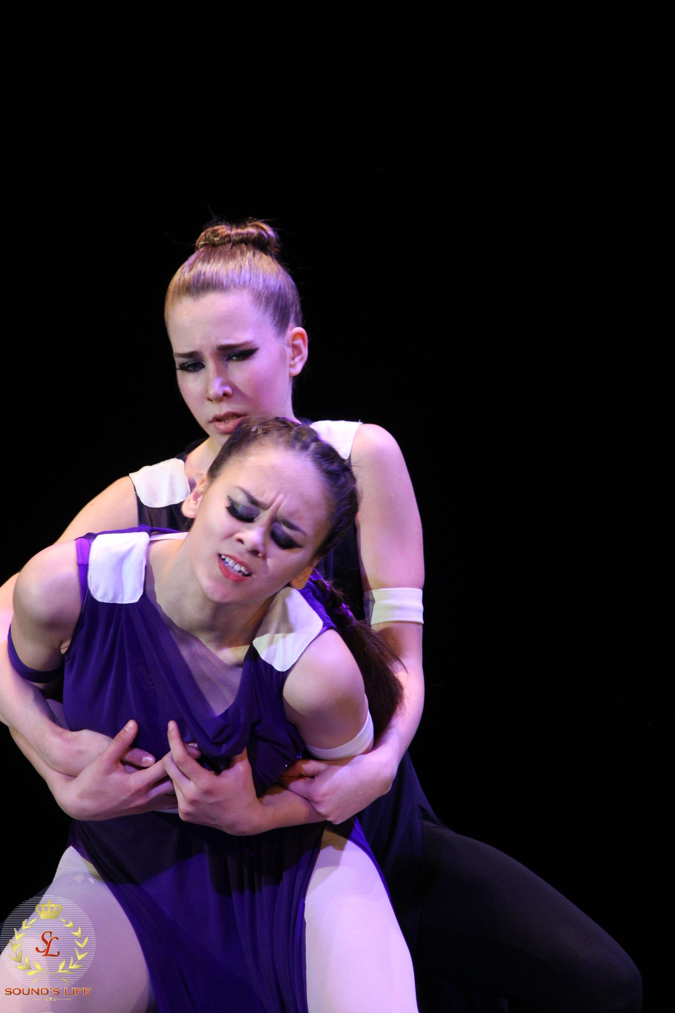 Международный хореографический конкурс «Феерия танца» – события на сайте «Московские Сезоны»