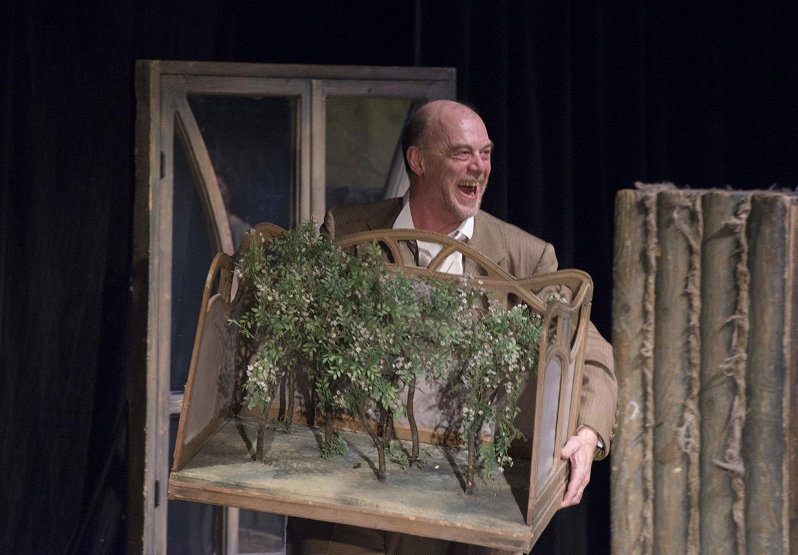 Спектакль «Вишневый сад» – события на сайте «Московские Сезоны»