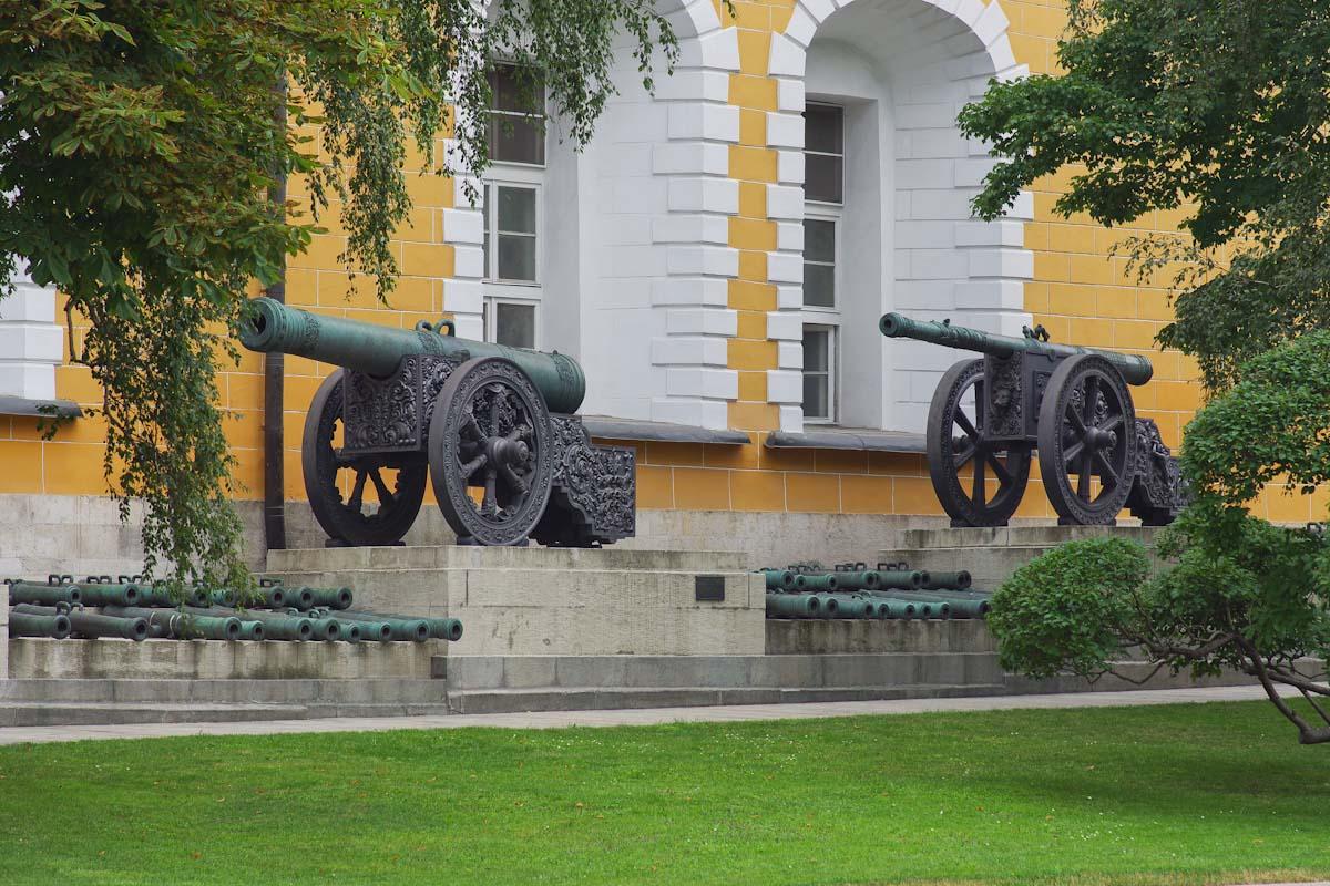 Лекционная программа «Искусство литья: Кремлёвские пушки и колокола» – события на сайте «Московские Сезоны»