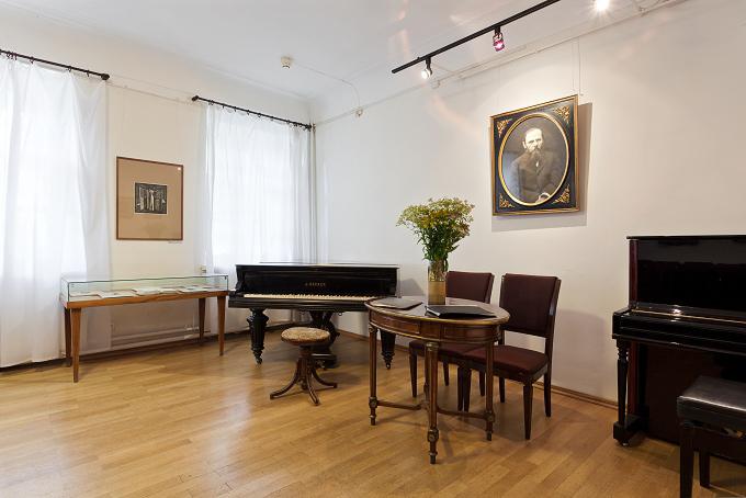 Экспозиция Музея-квартиры Ф. М. Достоевского – события на сайте «Московские Сезоны»