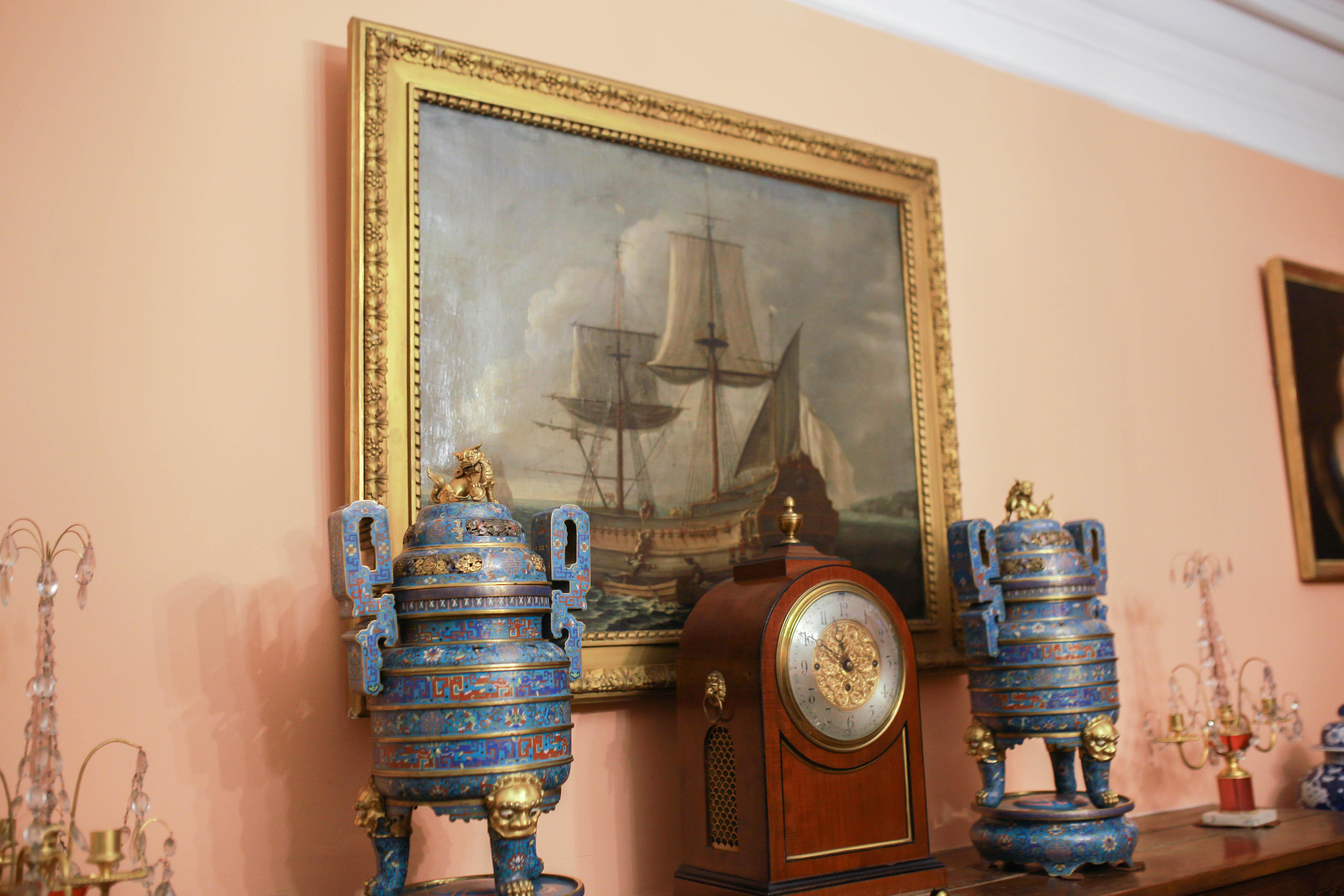 Экспозиция Музея-квартиры А. Н. Толстого – события на сайте «Московские Сезоны»