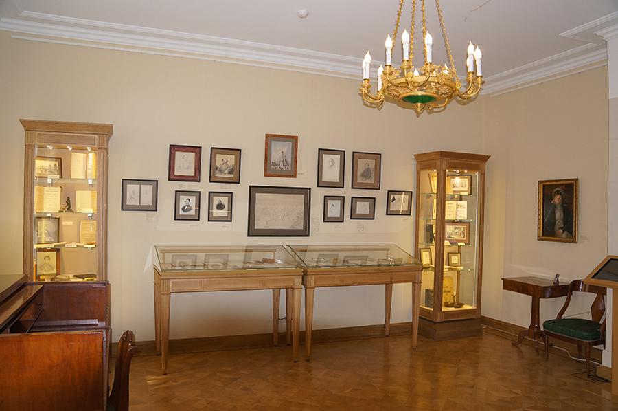Выставка «Я служил на пользу России словом и делом… «Жизнь и судьба Александра Герцена» – события на сайте «Московские Сезоны»