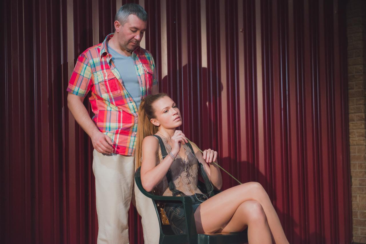 Спектакль «Богатые невесты» – события на сайте «Московские Сезоны»