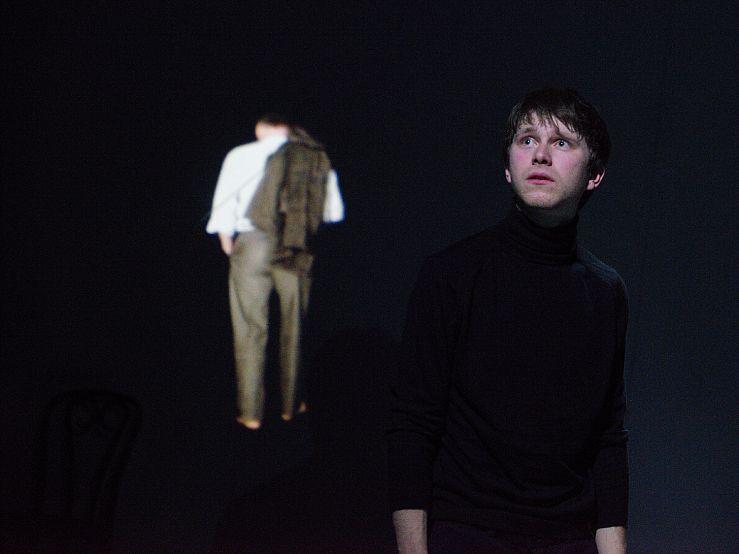Спектакль «Утюги» – события на сайте «Московские Сезоны»