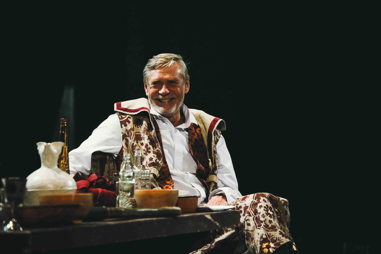 Спектакль «Самая большая маленькая драма» – события на сайте «Московские Сезоны»