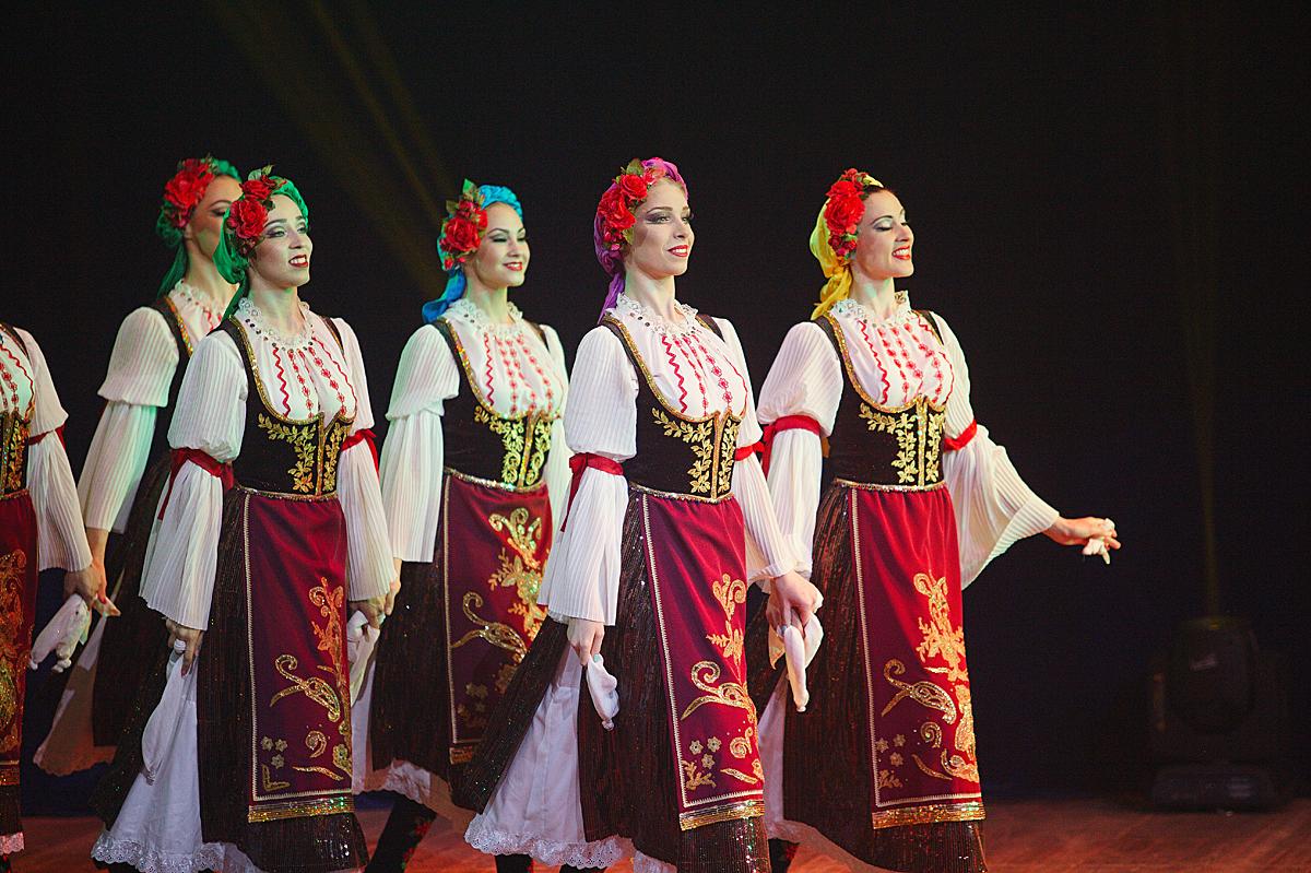 Концерт «Славянский код» – события на сайте «Московские Сезоны»