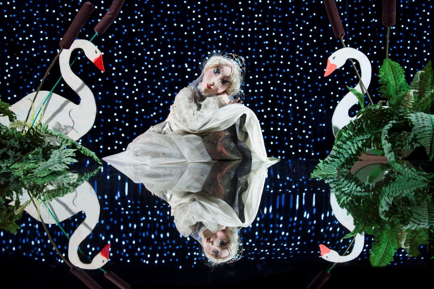 Спектакль «Царевна-лягушка» – события на сайте «Московские Сезоны»