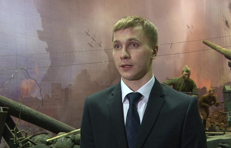 Выставка «Битва за Берлин. Подвиг знаменосцев» – события на сайте «Московские Сезоны»