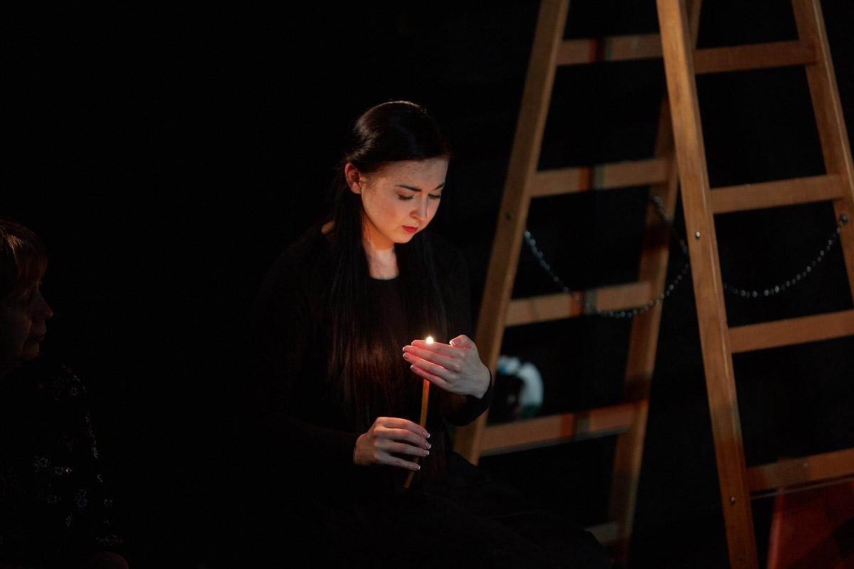 Спектакль «Майская ночь» – события на сайте «Московские Сезоны»