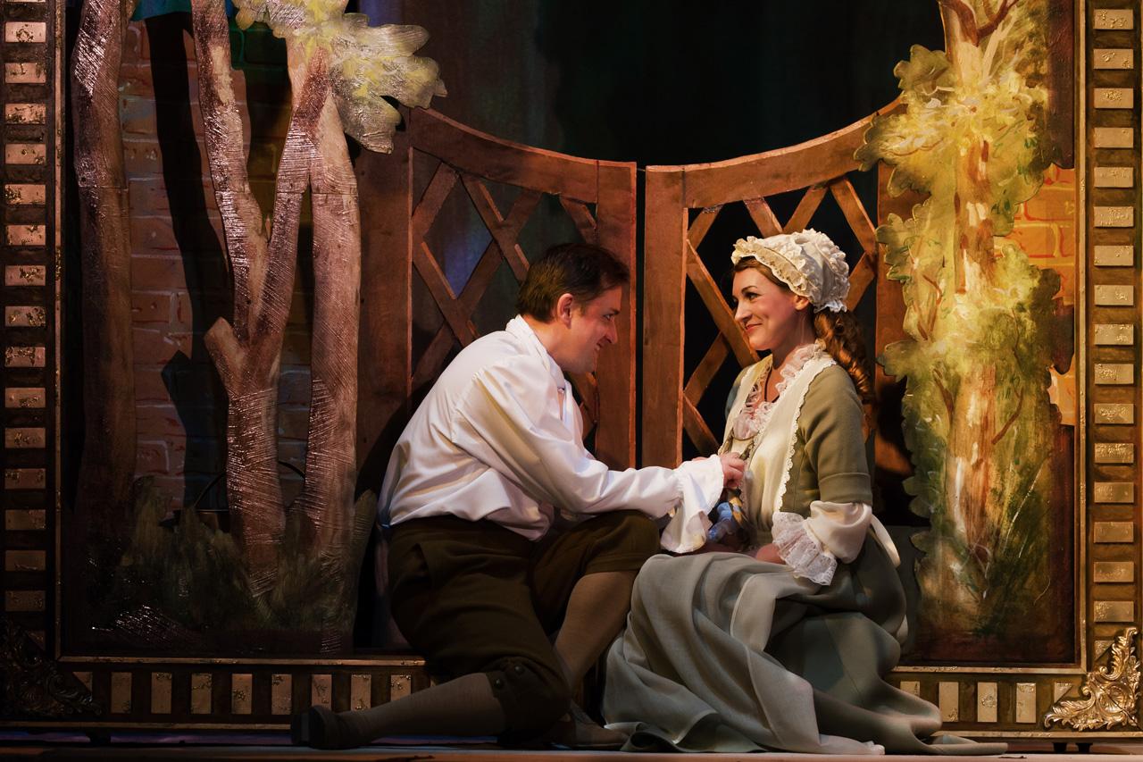 Опера «Похождения повесы» – события на сайте «Московские Сезоны»
