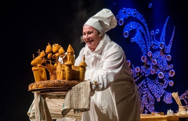 Спектакль «Ваня Датский» – события на сайте «Московские Сезоны»