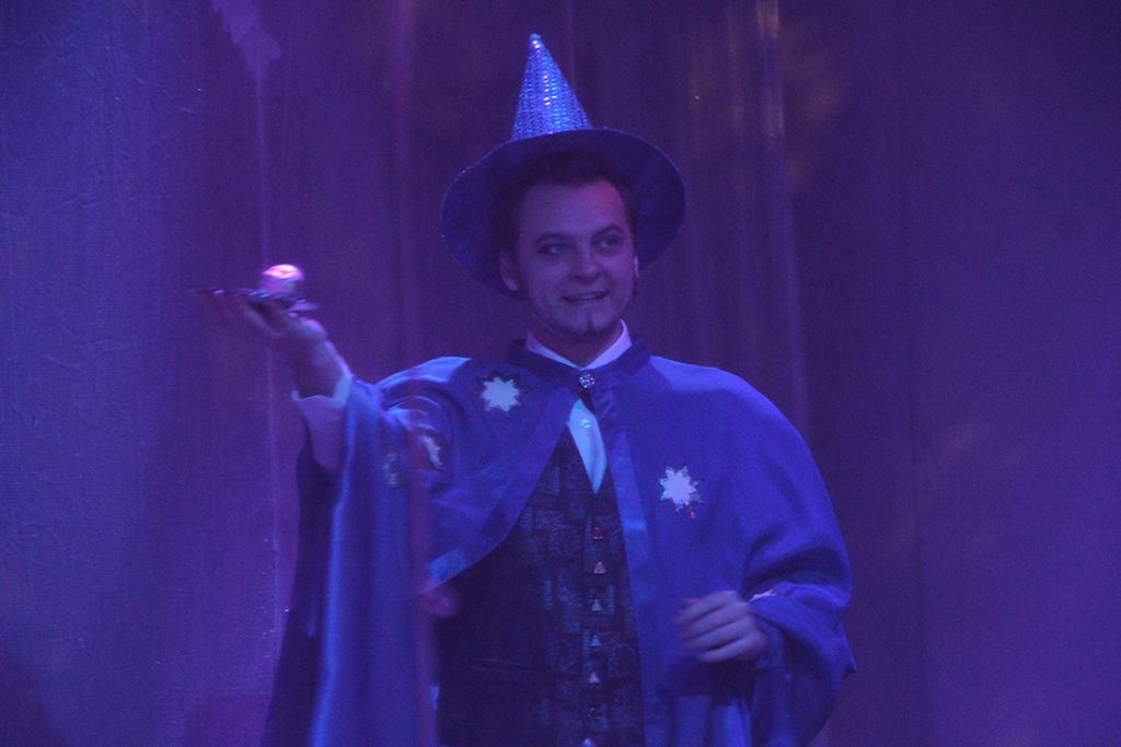 Спектакль «Волшебный кракатук» – события на сайте «Московские Сезоны»