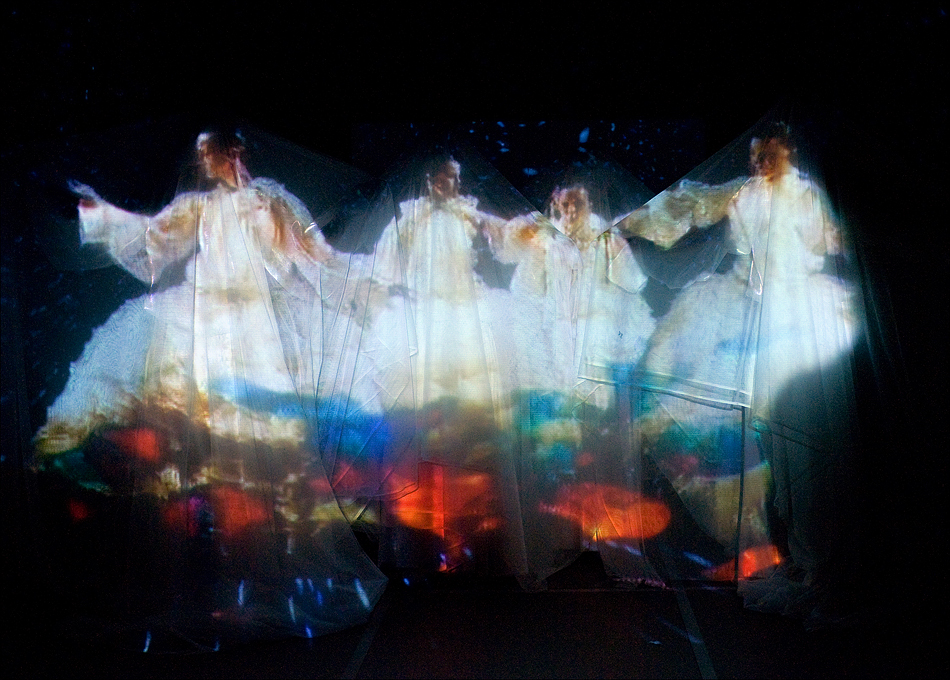 Спектакль «Времена года» – события на сайте «Московские Сезоны»