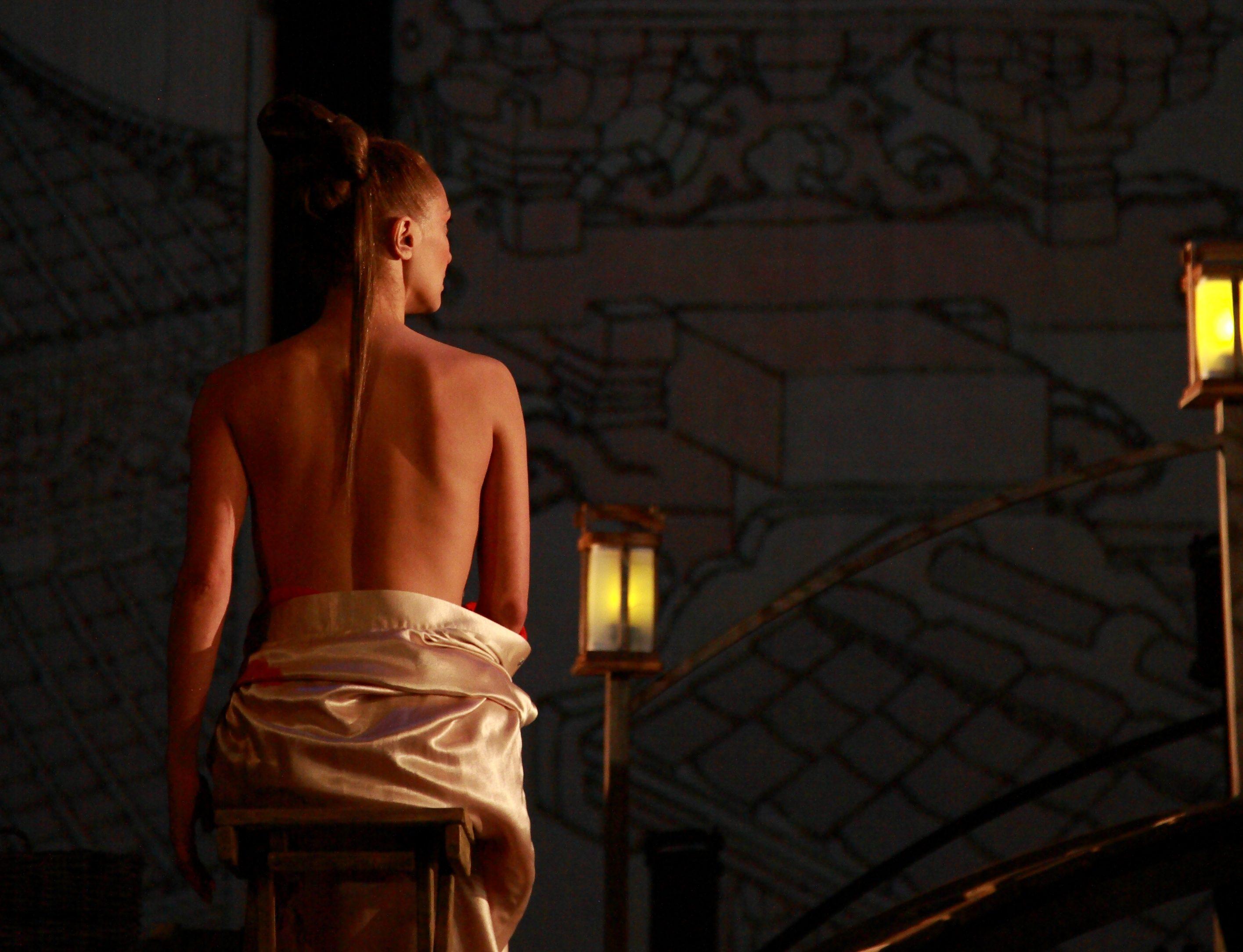 Спектакль «Великий нахал, или Страсть художника» – события на сайте «Московские Сезоны»
