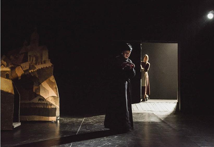Спектакль «Брат Алёша» – события на сайте «Московские Сезоны»