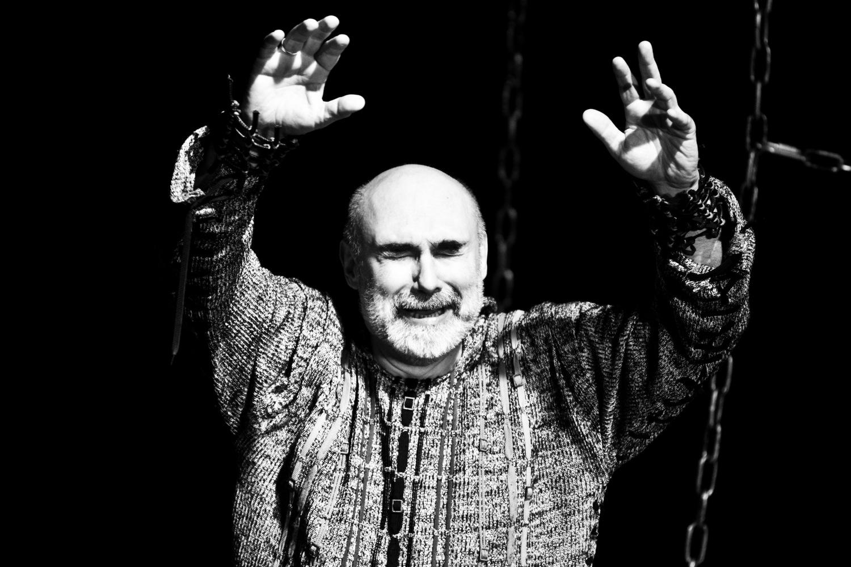 Спектакль «Забыть Герострата» – события на сайте «Московские Сезоны»