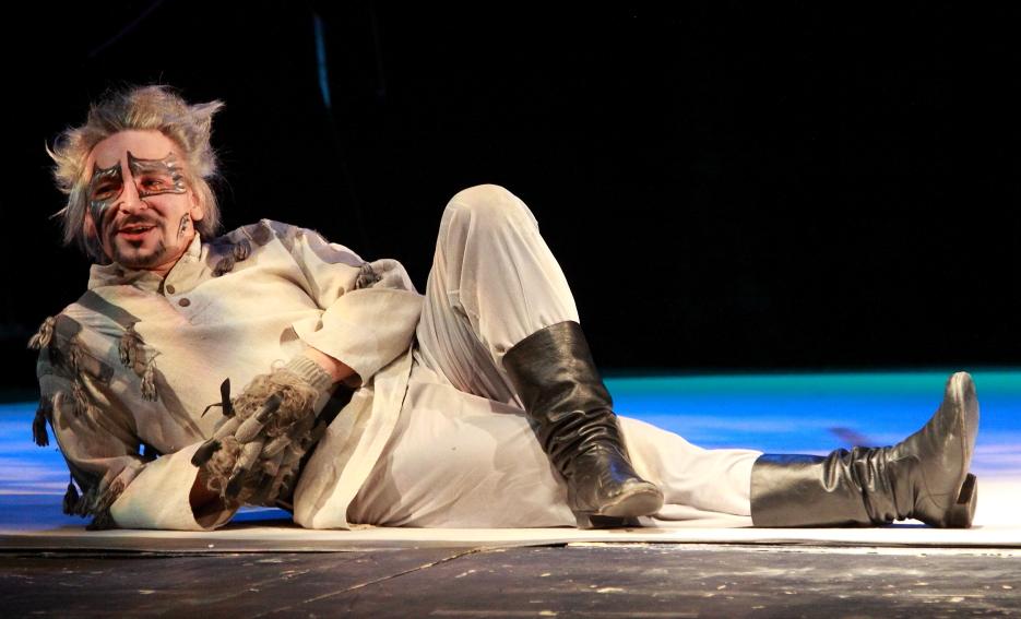Спектакль «Иван-царевич, Серый волк и другие» – события на сайте «Московские Сезоны»