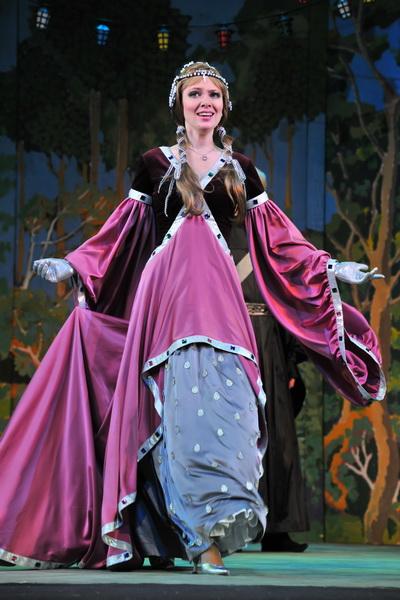 Спектакль «Не хочу, чтобы ты выходила замуж за принца...» – события на сайте «Московские Сезоны»