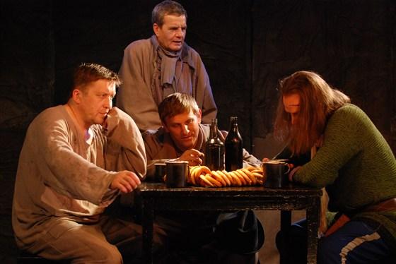 Спектакль «Без солнца» – события на сайте «Московские Сезоны»