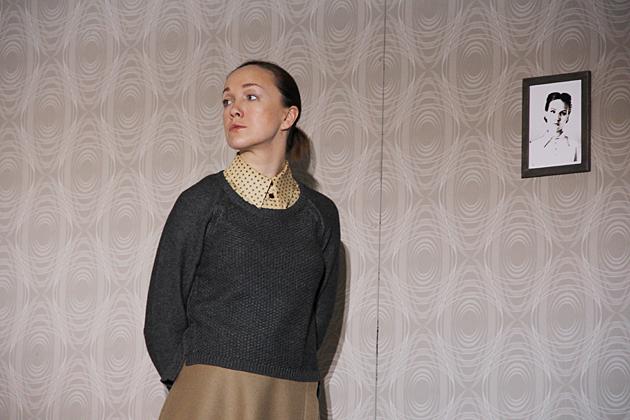 Спектакль «Юбилей ювелира» – события на сайте «Московские Сезоны»