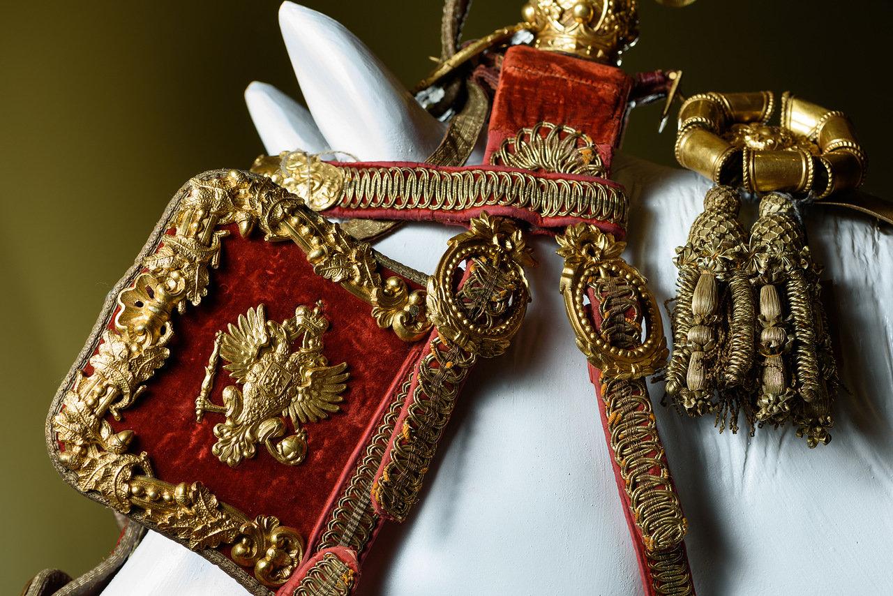 Выставка «Александр II Освободитель» – события на сайте «Московские Сезоны»
