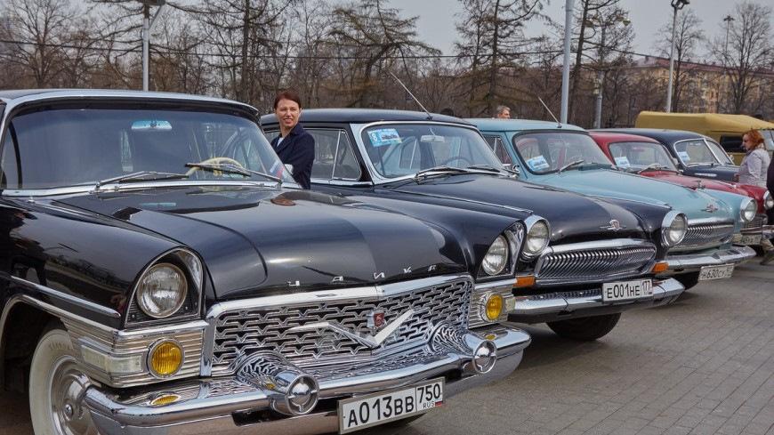Праздник «Автомарафон в Музее космонавтики» – события на сайте «Московские Сезоны»