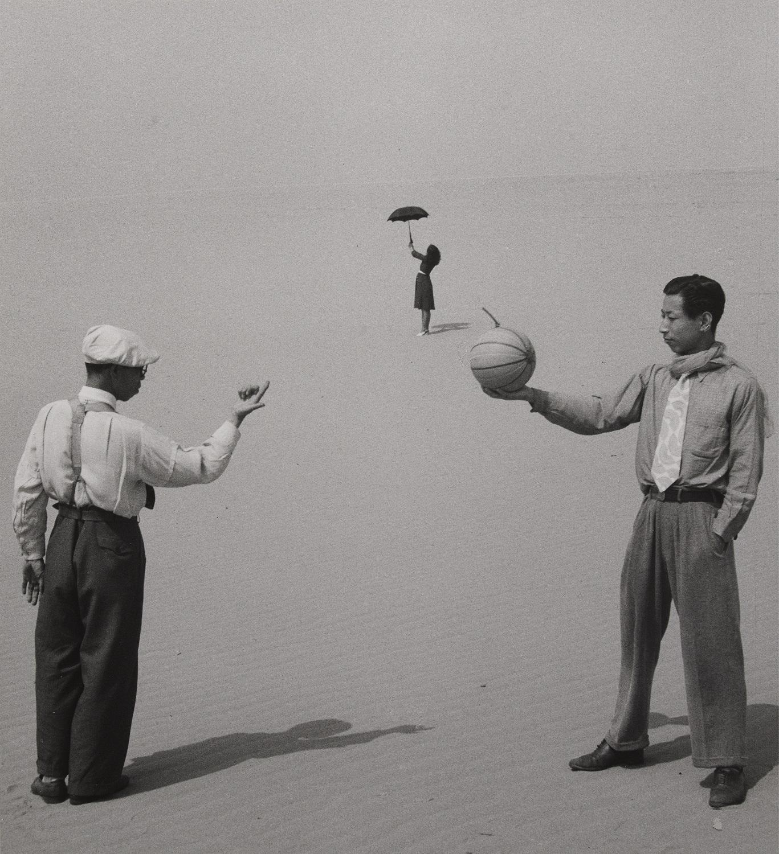 Выставка «Память и свет. Японская фотография, 1950–2000» – события на сайте «Московские Сезоны»