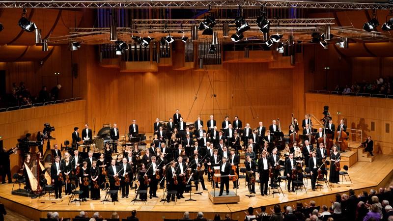 Симфонический оркестр Баварского радио и Марис Янсонс – события на сайте «Московские Сезоны»