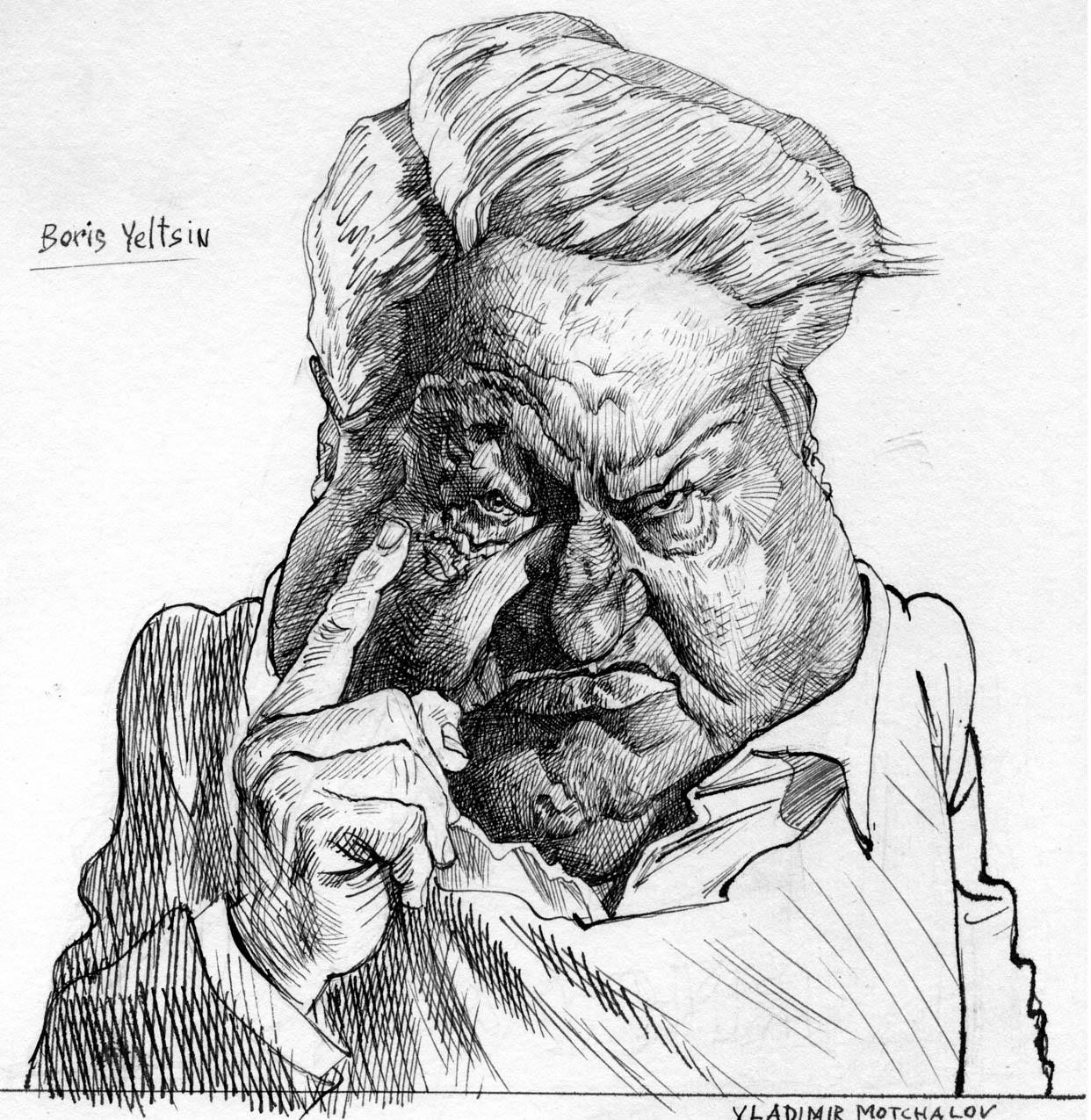Выставка «Портретная карикатура в графике и живописи» – события на сайте «Московские Сезоны»