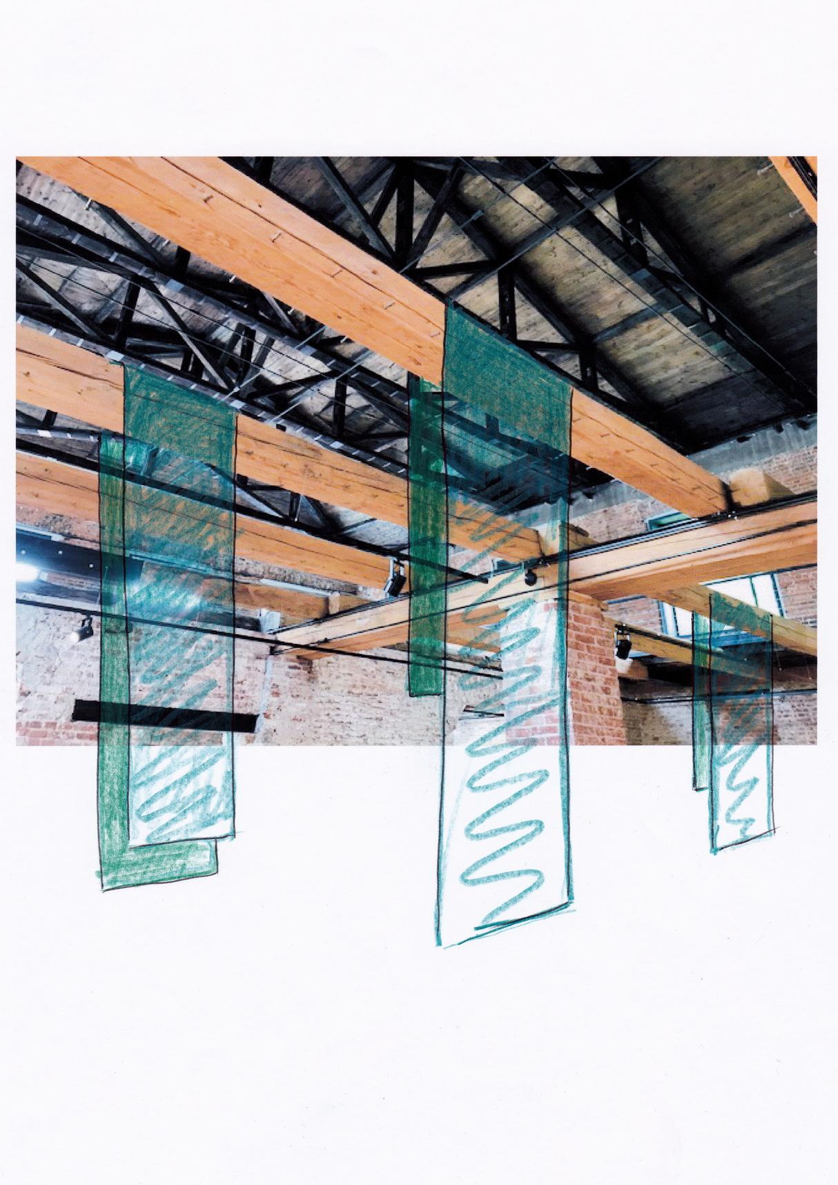 Выставка «Рето Эмх. Инсталляция Руина/Юрский город» – события на сайте «Московские Сезоны»