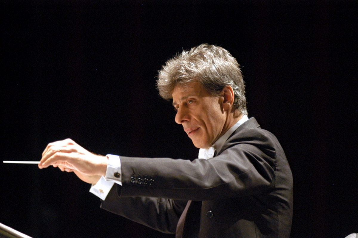 Англо-русский проект Большого симфонического оркестра имени П. И. Чайковского – события на сайте «Московские Сезоны»