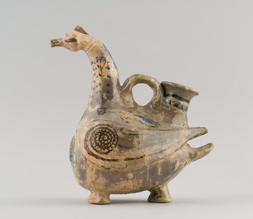 Выставка «Авторская керамика XX века в Средней Азии» – события на сайте «Московские Сезоны»