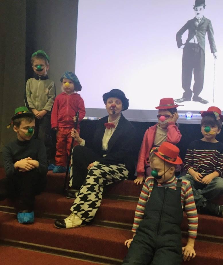 Ночь музеев в Музее кино – события на сайте «Московские Сезоны»