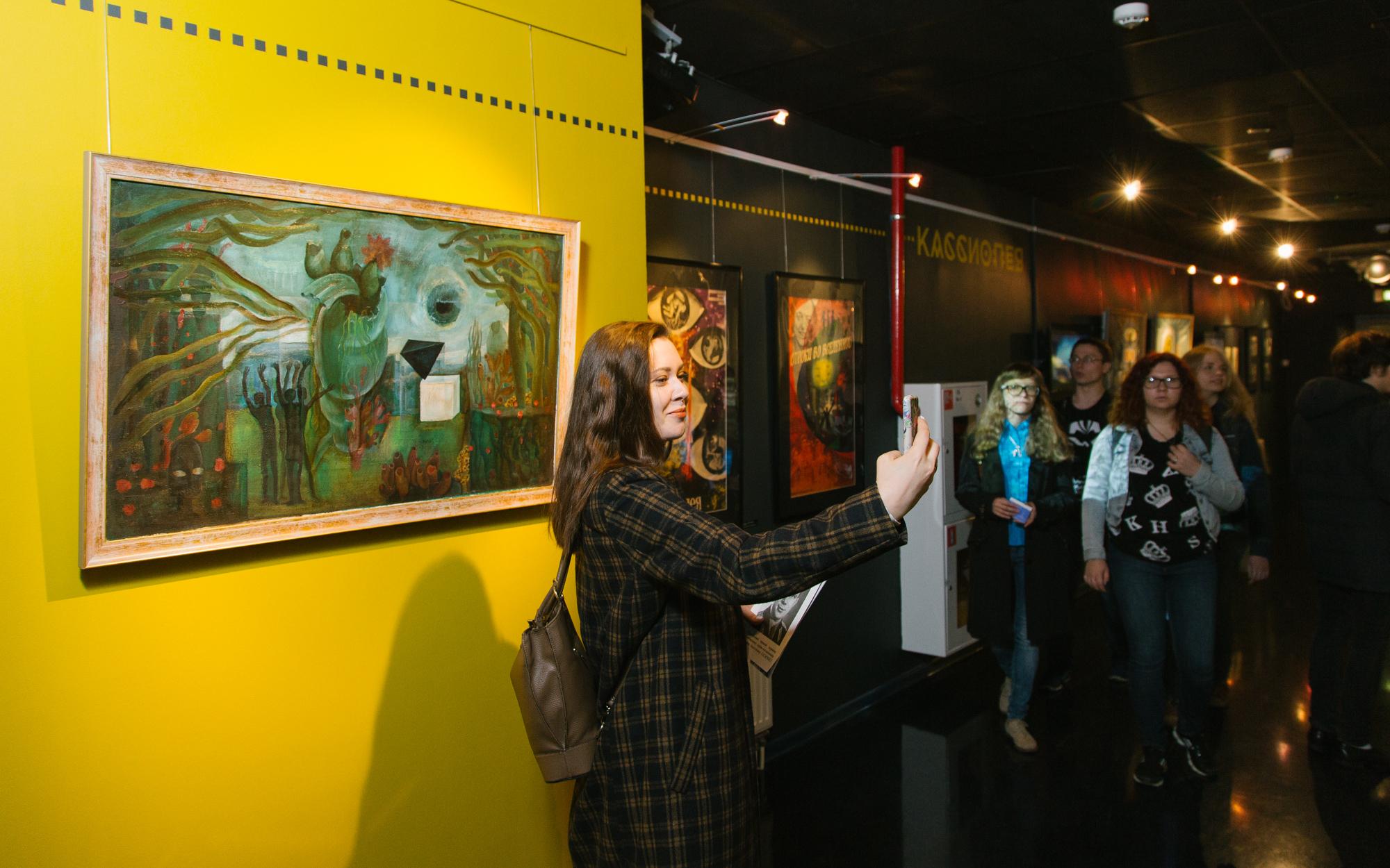 Ночь музеев в Музее космонавтики – события на сайте «Московские Сезоны»