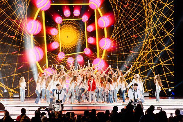 Концерт «Взрослые и дети» – события на сайте «Московские Сезоны»