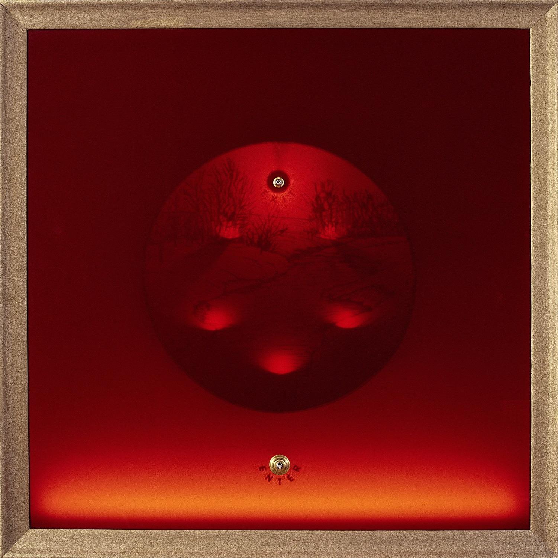 Выставка Владимира Мироненко «Захват власти» – события на сайте «Московские Сезоны»