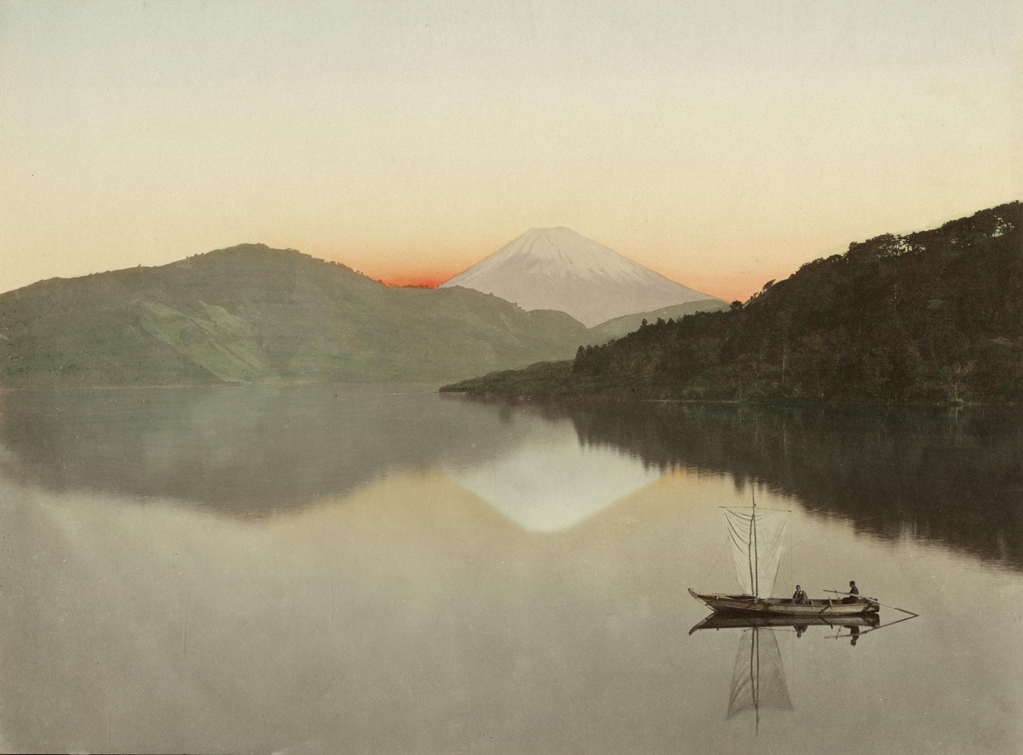 Выставка «Старинная японская фотография и гравюра» – события на сайте «Московские Сезоны»
