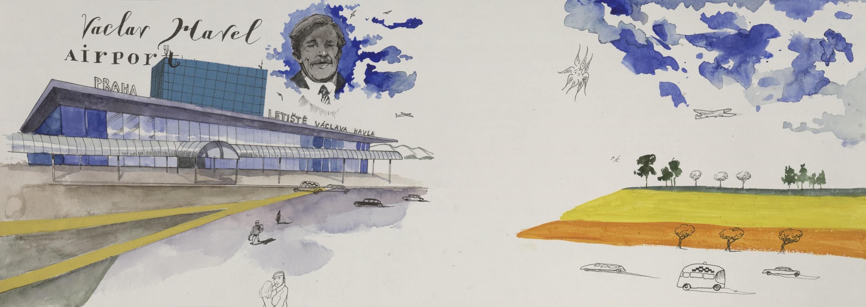 Выставка «Пражские сказки» – события на сайте «Московские Сезоны»