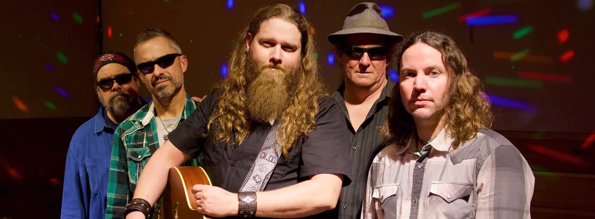 Концерт группы Cypsy Town Band – события на сайте «Московские Сезоны»
