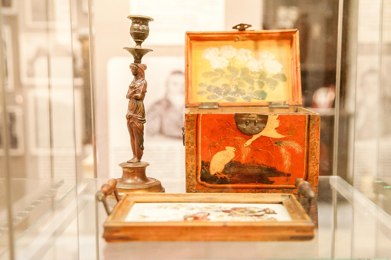 Выставка «Дачные Сокольники. Дома и знаменитые владельцы» – события на сайте «Московские Сезоны»