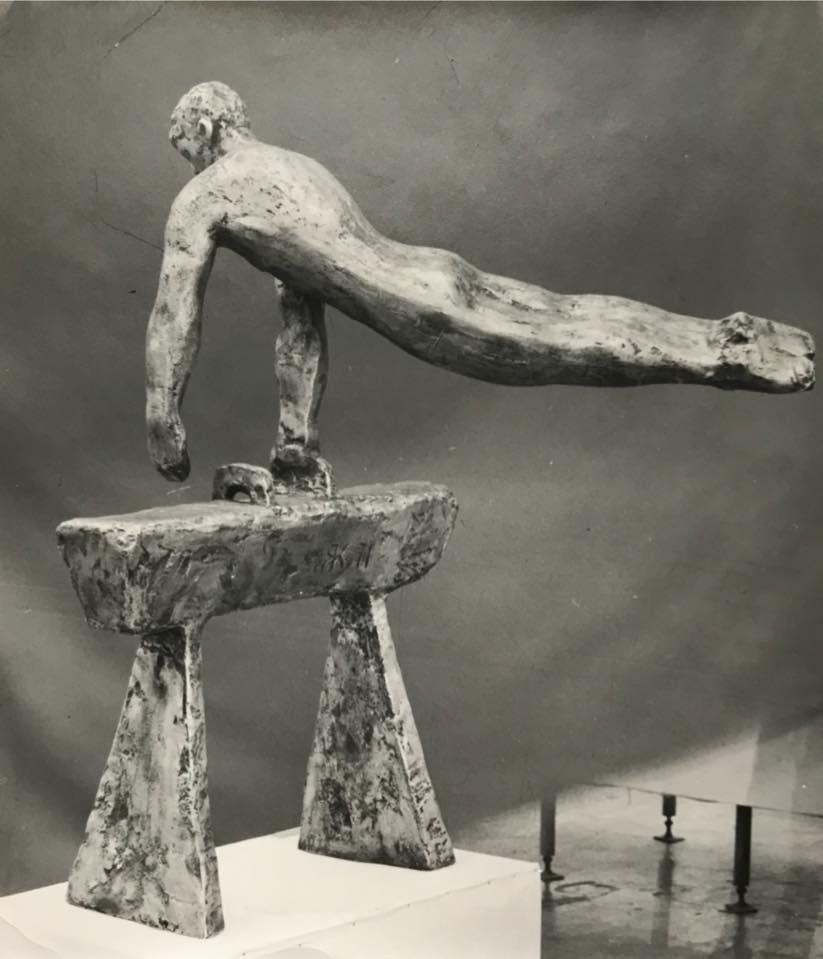 Выставка «Спорт в искусстве» – события на сайте «Московские Сезоны»