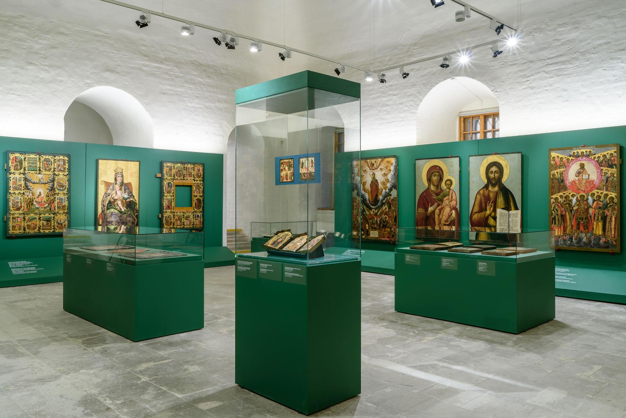 Ночь музеев в Музее  имени Андрея Рублева – события на сайте «Московские Сезоны»