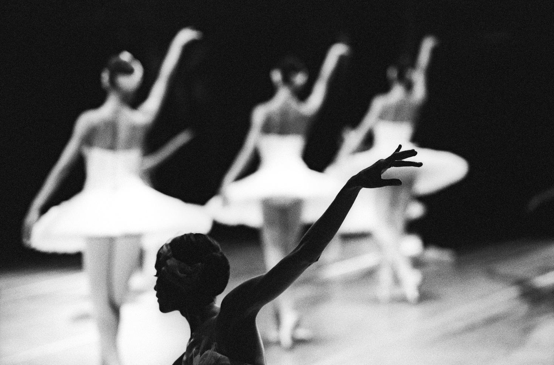 Выставка «Большой балет by Sasha Gusov» – события на сайте «Московские Сезоны»