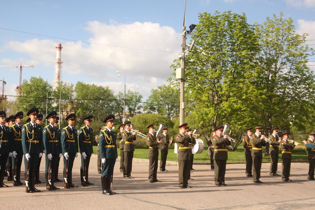 Встреча ветеранов пятой мотострелковой дивизии «Шиндандт» – события на сайте «Московские Сезоны»