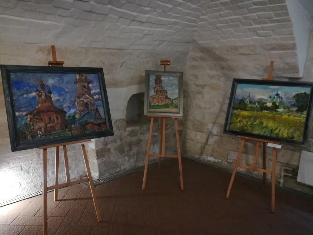 Выставка «Ярославская Курба» – события на сайте «Московские Сезоны»