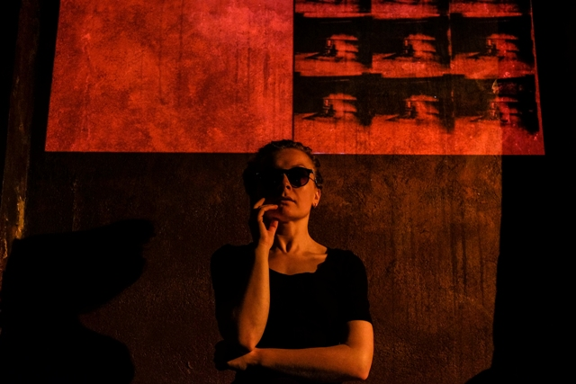 Спектакль «Цой – мой [герой]» – события на сайте «Московские Сезоны»