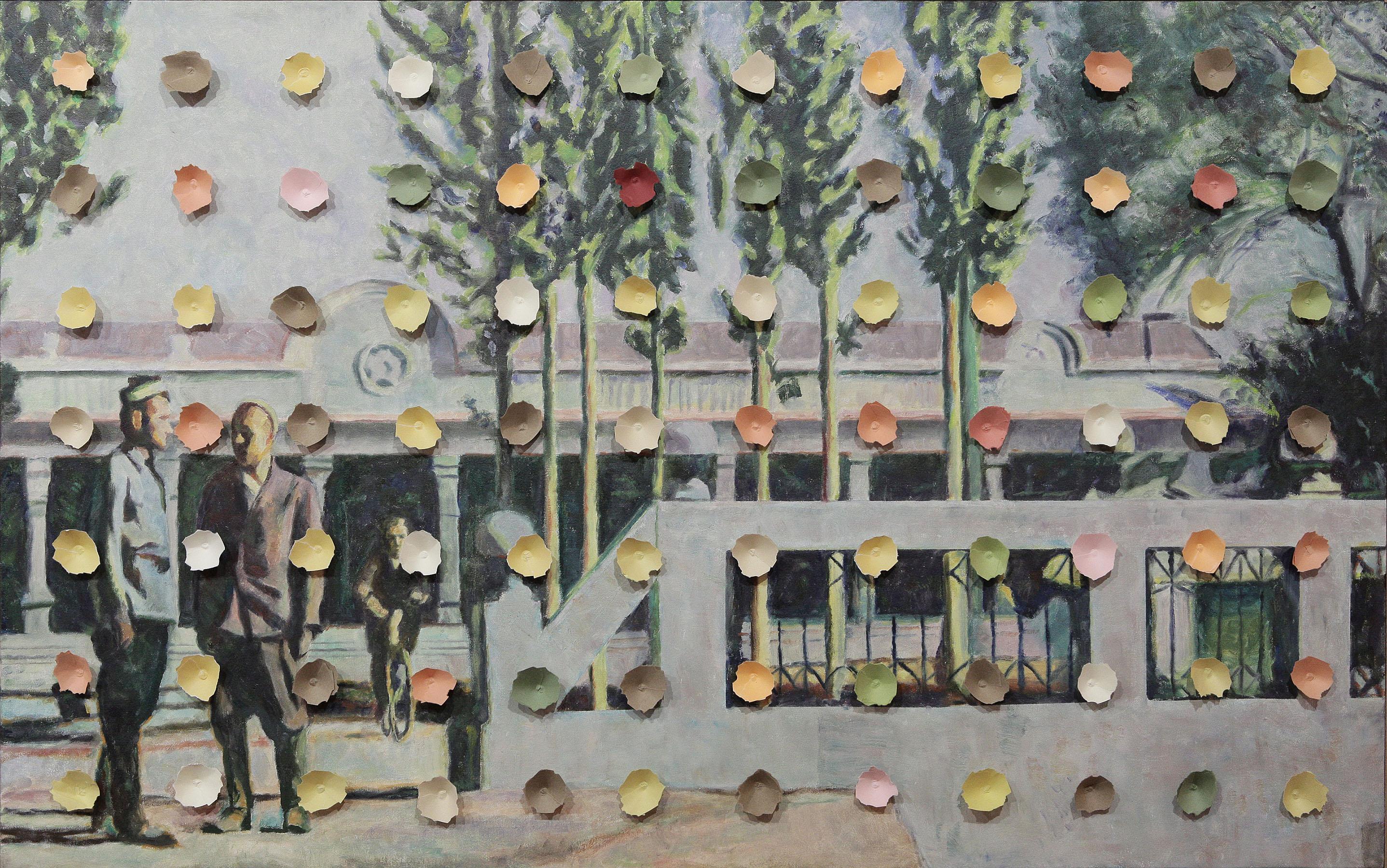 Выставка Mad House – события на сайте «Московские Сезоны»