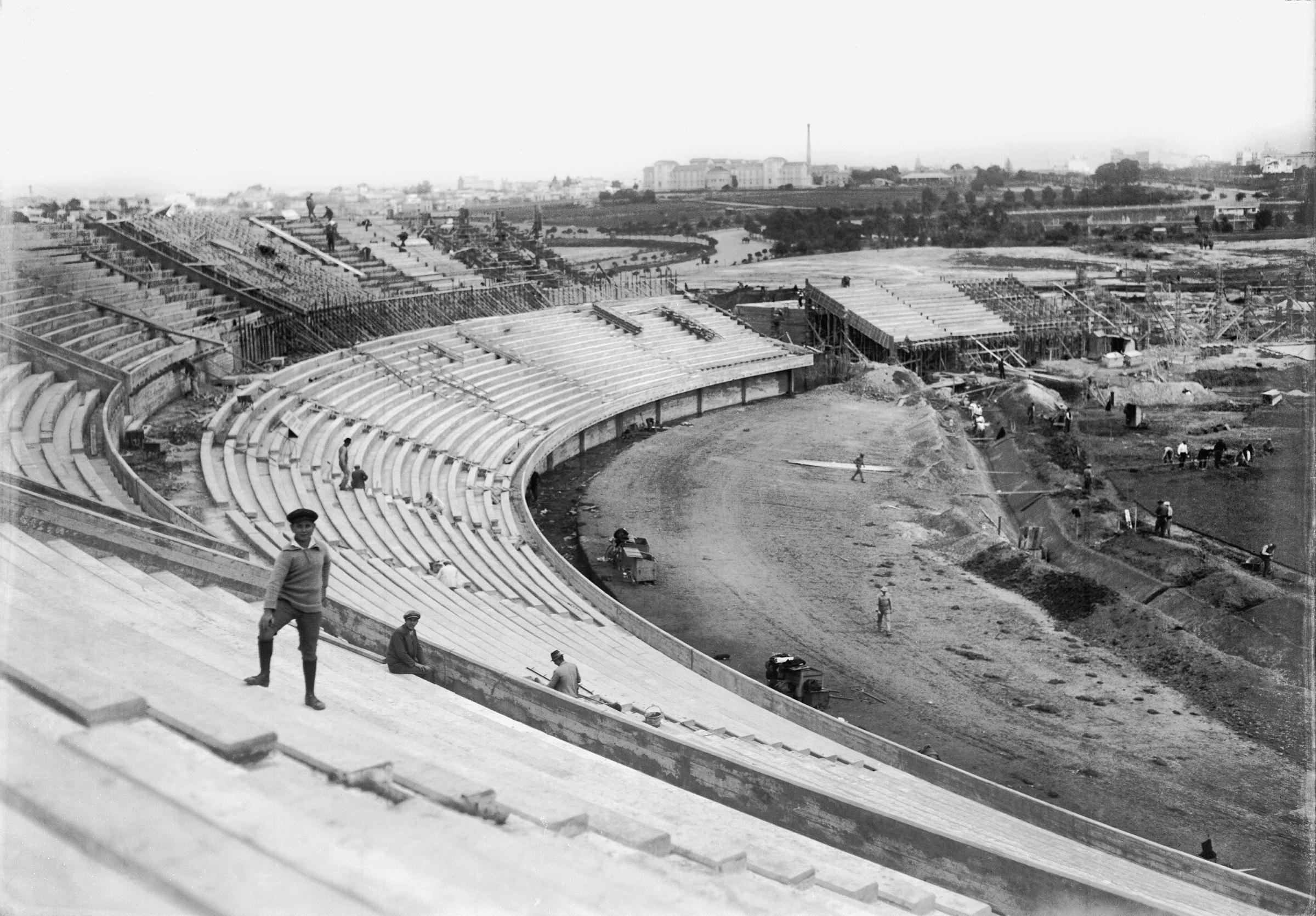Выставка «Первый чемпионат мира по футболу. 1930 год» – события на сайте «Московские Сезоны»