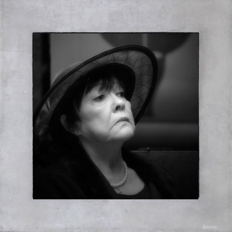 Выставка «В рамках черного квадрата» – события на сайте «Московские Сезоны»