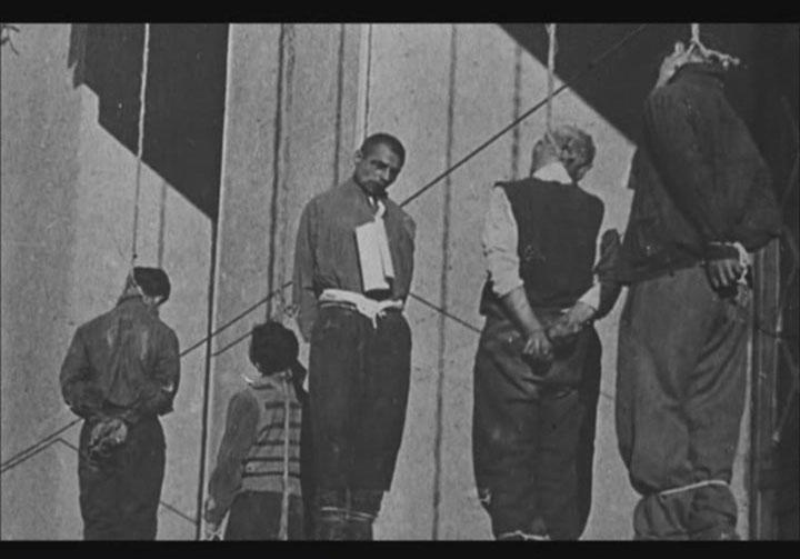 Показ фильма «Обыкновенный фашизм» – события на сайте «Московские Сезоны»